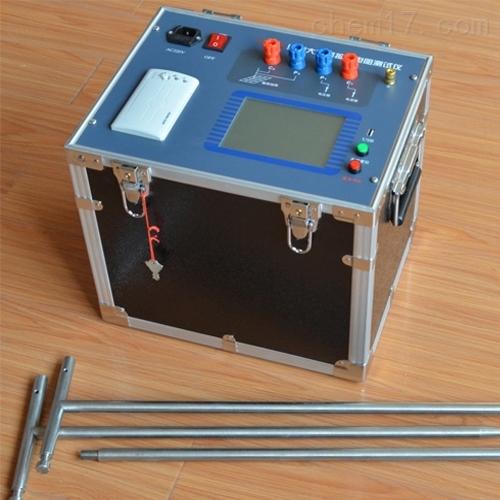 承试类五级仪器大型地网接地电阻测试仪