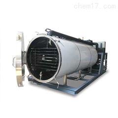 食品真空冷冻干燥机设备