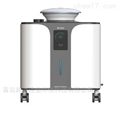 路博推出雾化器过氧化氢消毒器
