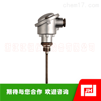JUMO久茂902023温度传感器