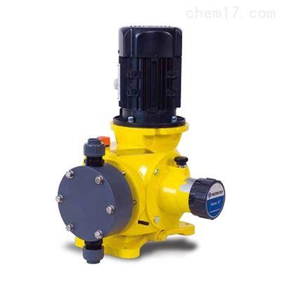 GM0050LMI米顿罗计量泵GM系列