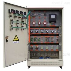 电机控制及仪表照明电路实训考核台