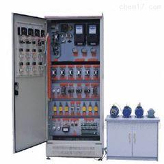 矿井空压机电气控制实训装置