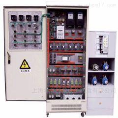 矿井水泵电气控制实训装置
