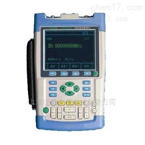 手持式脉冲频率计