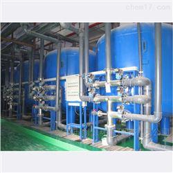 惠州地区触摸屏生产废水处理回用