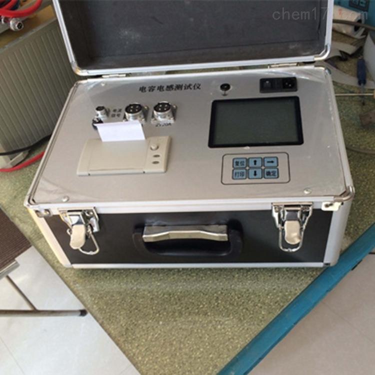 单相电容电感测试仪报价