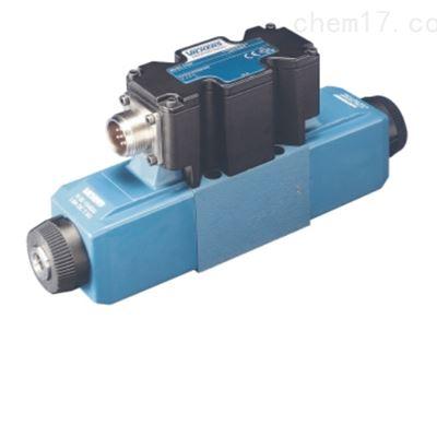 原装威格士比例电磁阀KBDG4V-3-2C24S-VM1