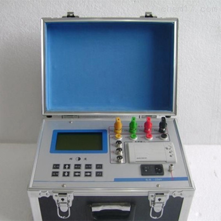 泰宜精品单相电容电感测试仪