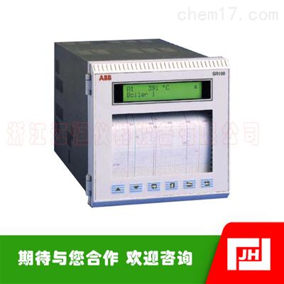 ABB SR100有纸记录仪