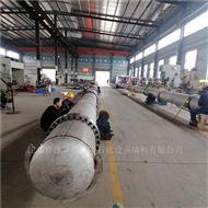 萍乡科隆设计生产填料塔塔体及塔内件和填料