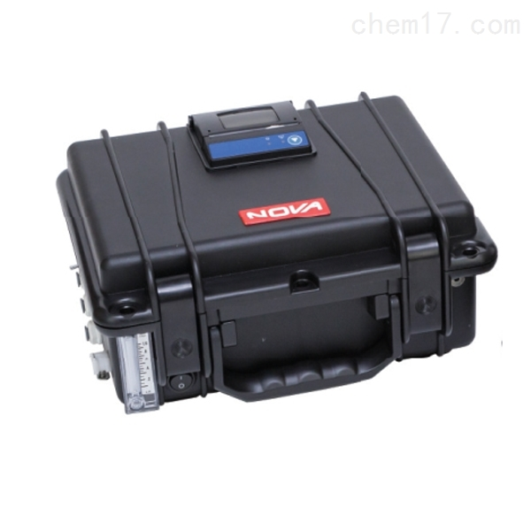 便携式烟气分析仪NOVA5000