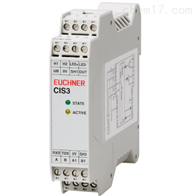 CIA3SX1R1G08德国安士能EUCHNER读写接口适配器