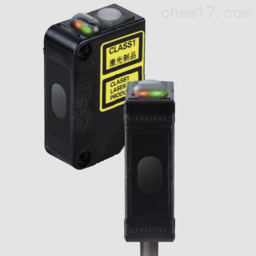 欧姆龙OMRON光电传感器