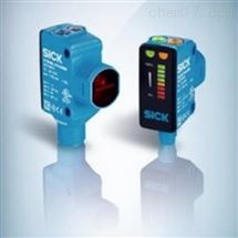 迷你型SICK光电传感器部件一览