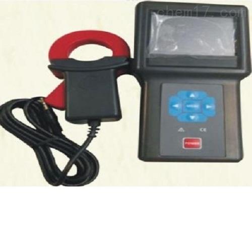电缆护层接地电流测试仪
