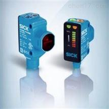 SICK漫反射光电传感器操作指南