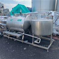 调剂回收CIP清洗机