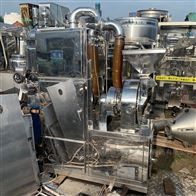 KFL-500调剂回收二手自吸式粉碎机