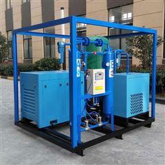 一体化系列干燥空气发生器规格