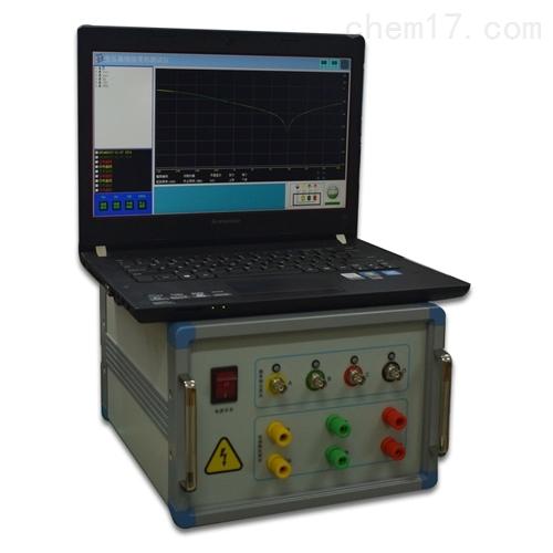 热卖智能型变压器绕组变形测试仪