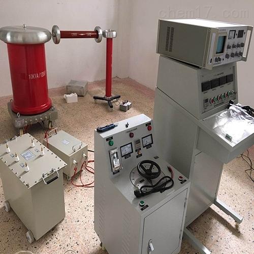 变压器局部放电检测仪