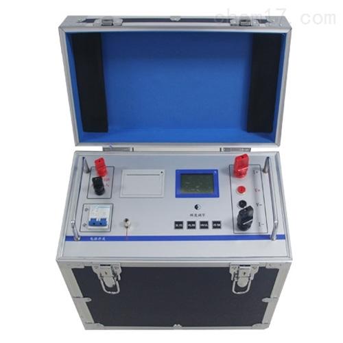 承试类五级仪器彩屏回路电阻测试仪