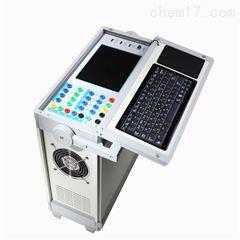 承试类五级仪器三相微机继电保护测试仪设备