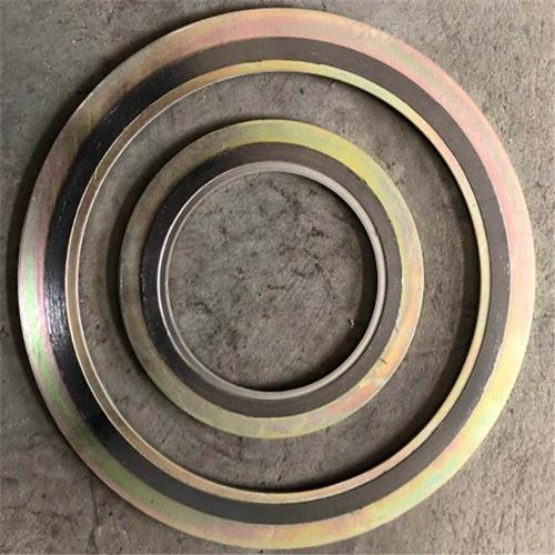 太原304高强金属石墨垫片制作厂家