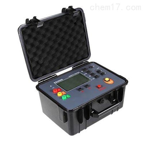承试类五级仪器便携一体式接地电阻测试仪