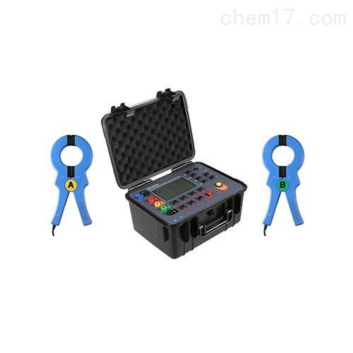 承试类五级仪器双钳多功能接地电阻测试仪