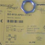 接近开关BI5/TURCK电感式传感器