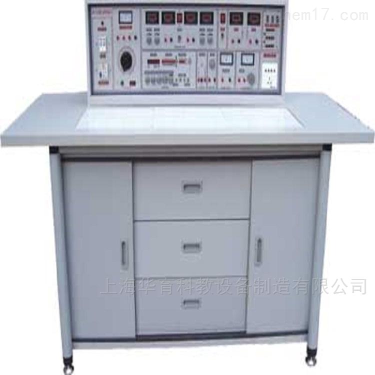 模电、数电实验与技能实训台