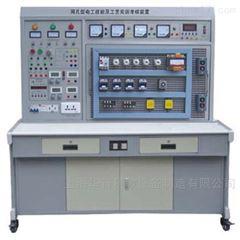 HYKW-940A网孔型电工技能及工艺实训考核装置