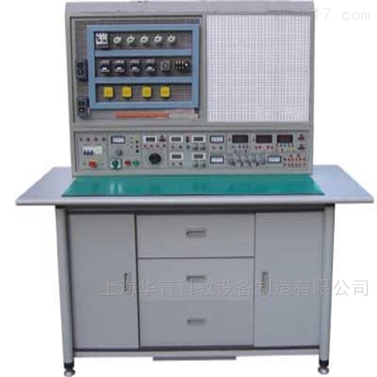 通用电工模电、数电、电拖实验装置