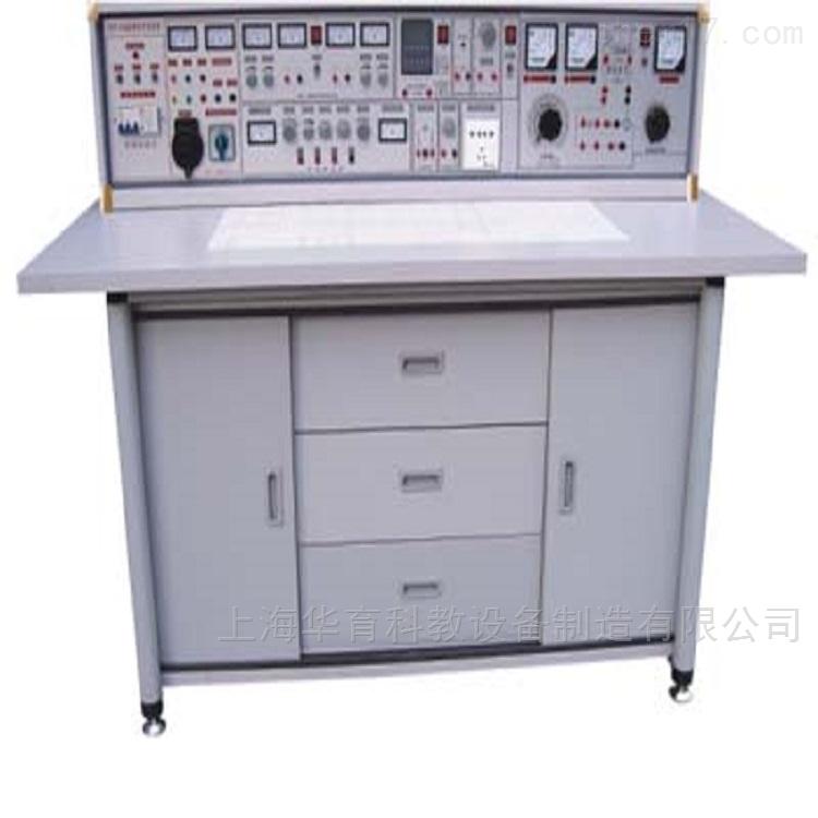通用电工电子 电拖实验与技能实训台