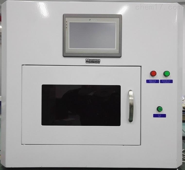 微电脑微波化学反应器