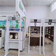 全自动门立式体温测试仪经济适用