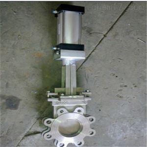 气动不锈钢刀闸阀专业生产