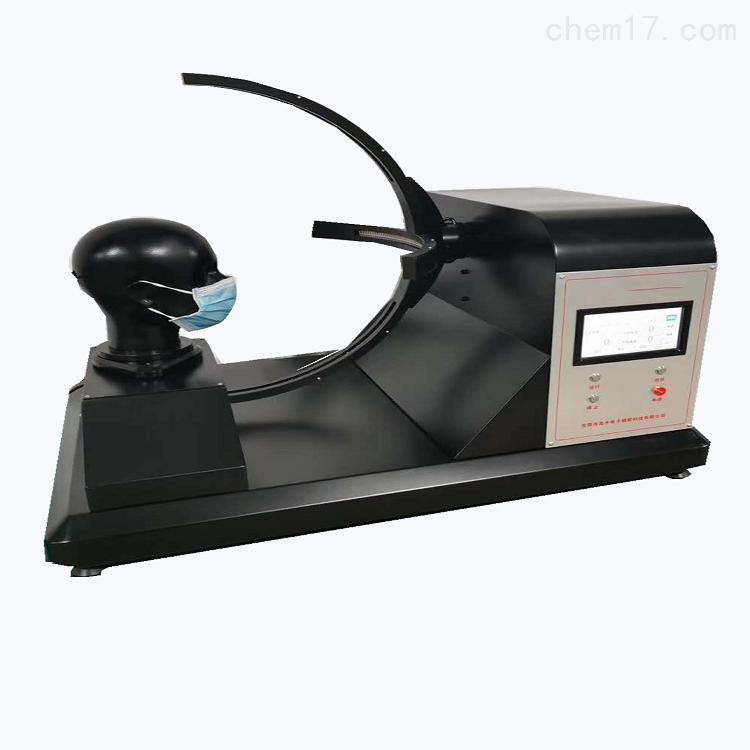 山东熔喷滤料视野测试仪