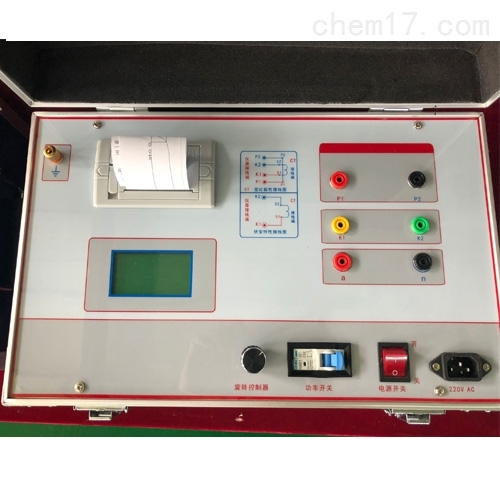 500V/5A变比互感器伏安特性测试仪