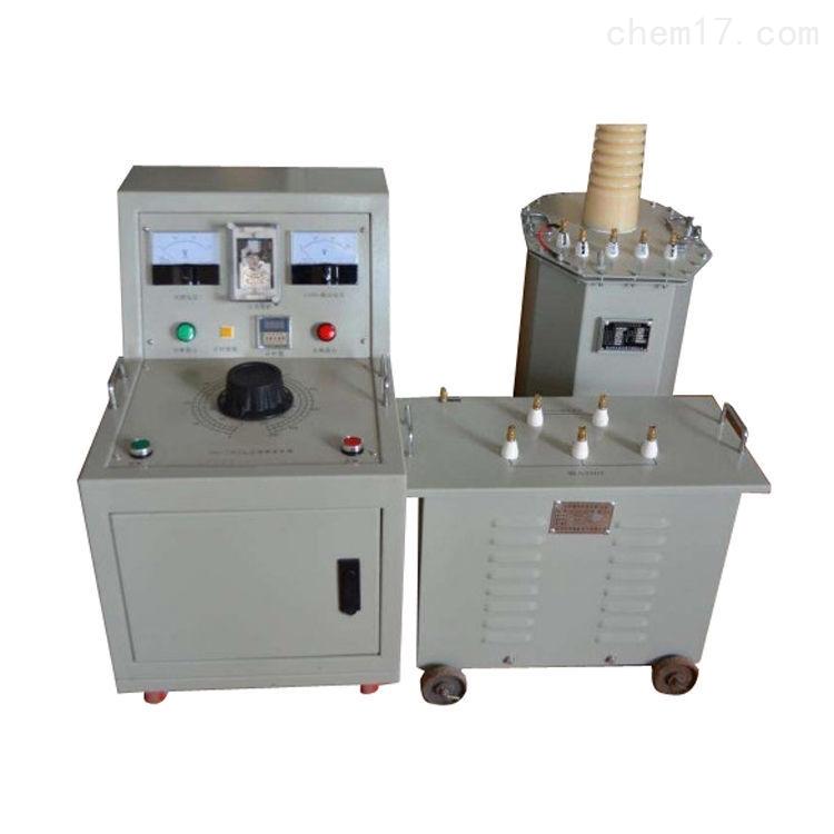 一体式三倍频感应耐压试验装置