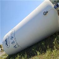 KF-800-6000回收不锈钢发酵罐 液体储罐 搅拌罐