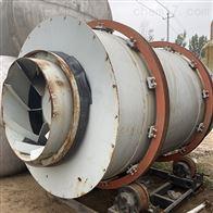 6米/8米三筒回转干燥机大量处理
