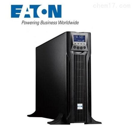 伊顿机架式UPS不间断电源3KVA 2700W