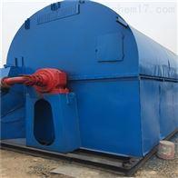 二手800平方管束干燥机郑州厂家直销