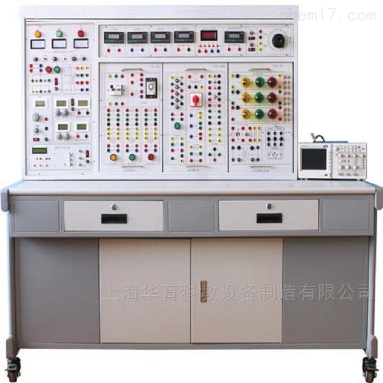 电工电子技术实训装置