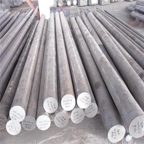 430不锈钢棒-圆钢现货供应