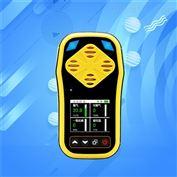 四合一气体检测工业可燃浓度报警器