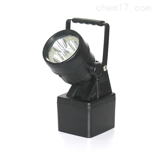 RG7705轻便式多功能强光灯